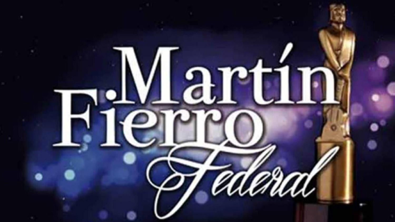 Ale Ortega, el mejor conductor del país — Martín Fierro Federal
