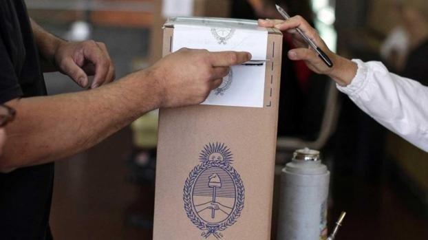 Hasta las 18 se elige el presidente del PJ En San Juan