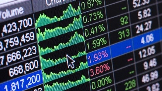 Resultado de imagen para fotos de pantalla de argentina como mercado emergentes