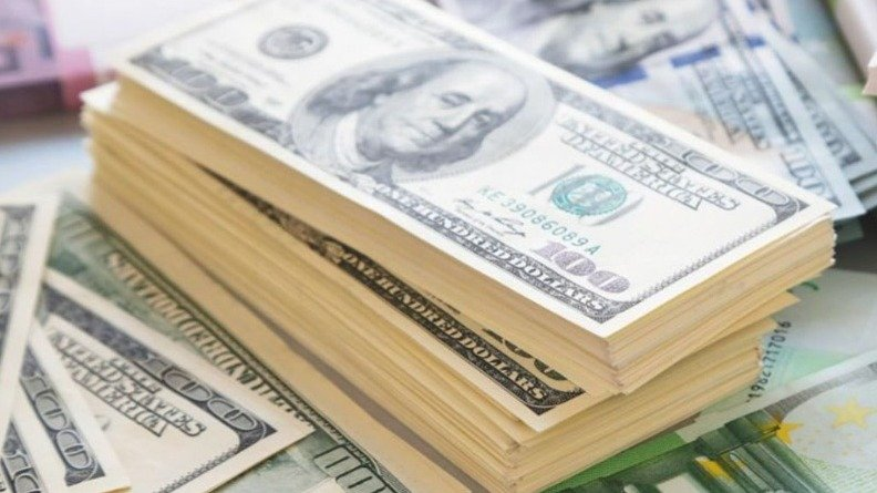 El dólar tuvo una jornada estable y cerró la semana a $ 59,08