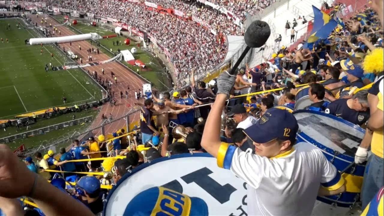 Wilton Sampaio arbitrará el duelo de vuelta entre Boca y River