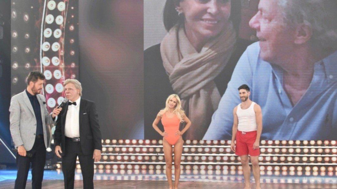 Marcelo Tinelli habló del fallido homenaje de Luciana Salazar a Emilio Disi