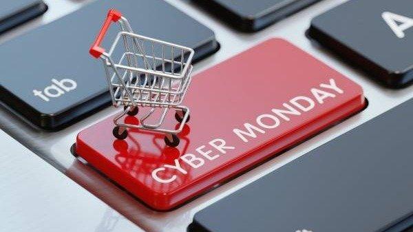 Llega el Cyber Monday