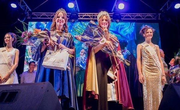 Ya no elegirán más reinas en la Fiesta Nacional de Santa Lucía - Diario Huarpe