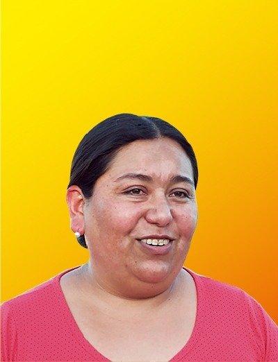 Olga Farías