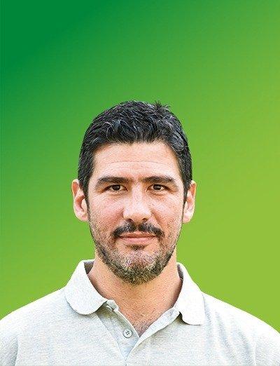 Federico Zapata